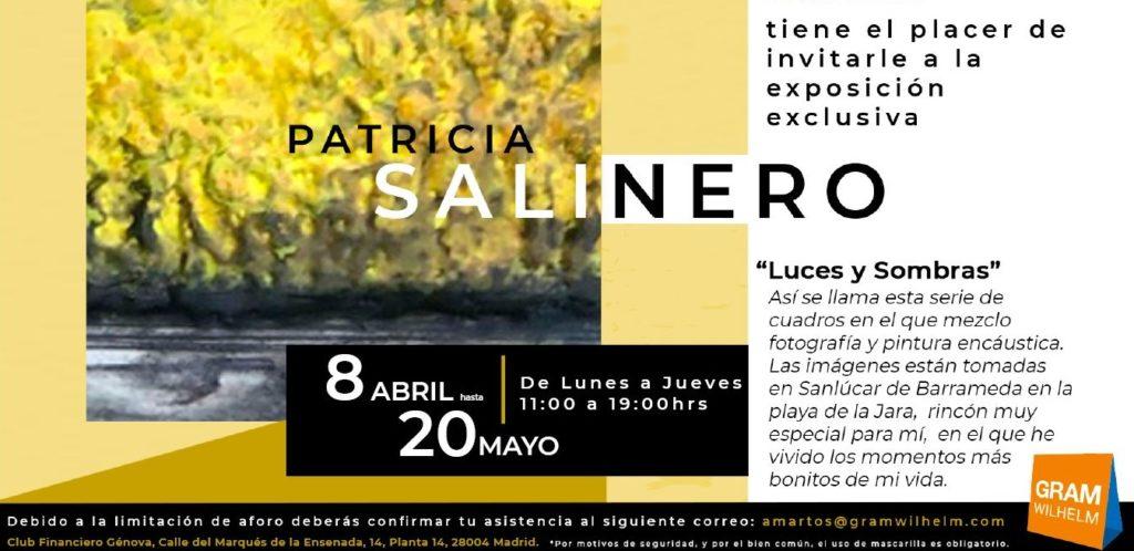 invitación Patricia
