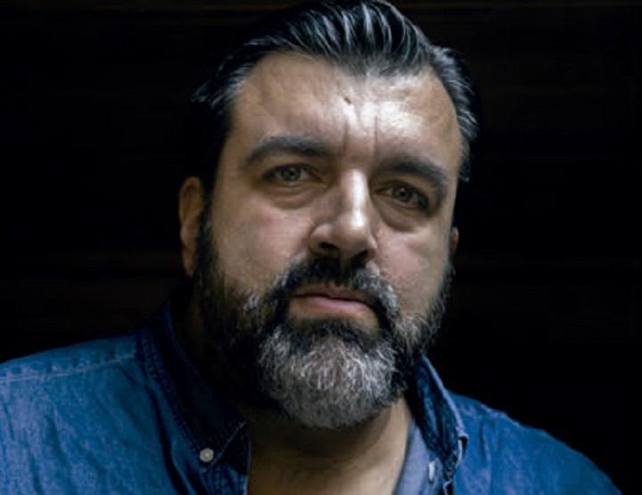 César Barrio